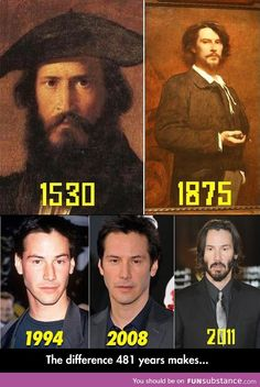 Funny pictures about Keanu Reeves Is Immortal. Oh, and cool pics about Keanu Reeves Is Immortal. Also, Keanu Reeves Is Immortal photos. Keanu Reeves Immortal, Keanu Reeves John Wick, Keanu Charles Reeves, Funny Images, Funny Pictures, Keanu Reeves Quotes, Little Buddha, My Sun And Stars, Ringo Starr