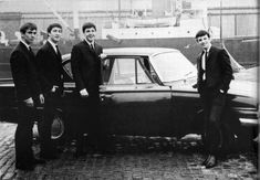 Baby you can drive my car -The Beatles, Liverpool, September 1962 Beatles Band, The Beatles, Beatles Bible, Ringo Starr, George Harrison, Paul Mccartney, John Lennon, Beatles Museum, Beatles Funny