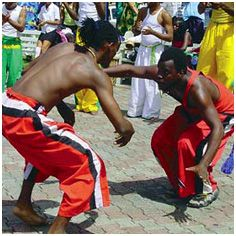 Trinidad and Tobago - The True Caribbean - Official Travel and Tourism Site