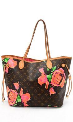 LV Handbag ♥ L.O.V.E.