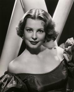 ARLENE DAHL 1940s