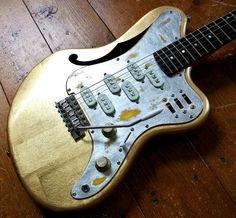 Guitarwash Twangtone Guitar Edition Italia Imola