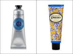 Creme de mãos para deixar na bolsa ou na mesa do trabalho. | 40 versões mais baratas de produtos de beleza que viraram hit