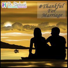 What are you thankful for? Try out the Thankful for Marriage Challenge this holiday season and notice the change in your relationship. Read more here: http://bit.ly/2geMiIW #ThankfulforMarriage  #RelationshipRepair
