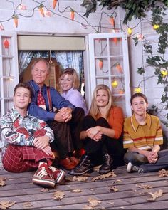 3rd Rock from the Sun Am I the only 1 who loved this show?