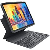 Amazon.com: Apple Magic Keyboard for iPad Air (4th Generation) and iPad Pro 11-inch (2nd Generation) - US English Portable Workstation, Ipad Pro 2, Latest Laptop, Buy Apple, Apple Magic, Pencil Holder, Low Lights, Ipad Air, Apple Ipad