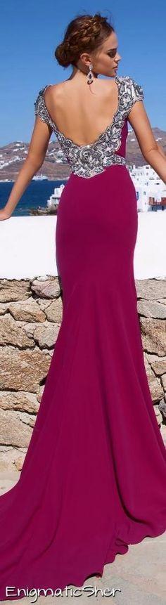 jaglady Tarik Ediz Couture by Divonsir Borges