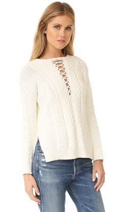 Saylor Adaline Sweater