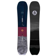 Buy Burton FT Story Board 2018 Snowboard All Sizes with great prices, Free Delivery* & Free Returns at surfdome.com.