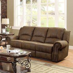 Wildon Home ® Motion Reclining Sofa