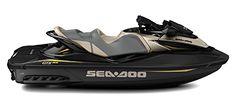 Sea-Doo Luxury GTX Families | Sea-Doo Watercraft | Sea-Doo US