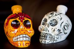 Kah Tequila – More Than Just a Pretty, Scary Face Now how does it taste?