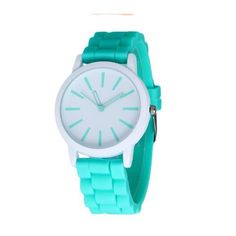 Reloj Turquesa