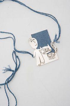 IRO KASKANI-CYPRUS #catnecklace #catjewelry