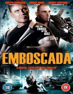Emboscada Dublado - 2018