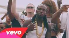 Mavado - Give It All To Me ft. Nicki Minaj https://www.youtube.com/watch?v=9sbuoFy32Kc