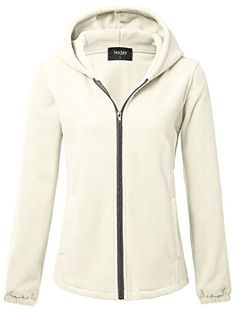 JayJay Women Ultra Soft Fleece Long Sleeve Hoodie Jacket,... https://www.amazon.com/dp/B0776TL6PK/ref=cm_sw_r_pi_dp_U_x_nNlLAbM87DHKD