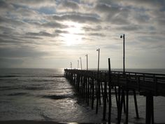 Rodanthe Pier, Outerbanks North Carolina Gone for the past 4 years and love Outerbanks! Stayed in the same home.  Best family memories.
