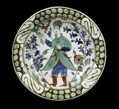 Turkey, Iznik, Ottoman, early 11th century AH / early 17th century AD