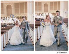 red apple tree photography: Vanessa + Dean Wedding, First Baptist and Indigo Hall, Spartanburg SC