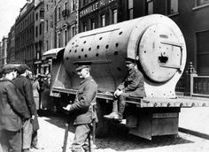 Improvised Armour, From The British Army 1916 To The Islamic State 2016 – AN SIONNACH FIONN British Soldier, British Army, Ireland 1916, Dublin Ireland, Easter Rising, Street Fights, War Machine, Wwi, Old Pictures