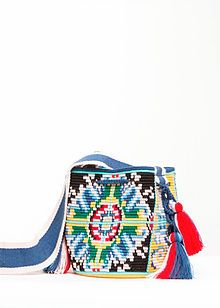 Colombian Mochi(las) Model: Cholula  Artisanal & Handmade