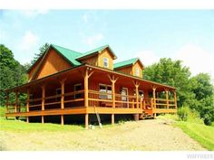 7848 Plank Rd, Cherry Creek, NY 14723