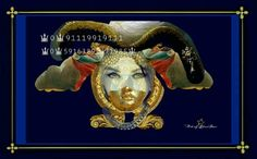 Art of BlueStar - Barock III. - Barock/ Versailles, Fotocollagen, 30 x 45 cm