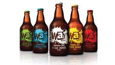 Festival Brasileiro da Cerveja 2016 recebe cerveja Way Beer - Revista Food Magazine