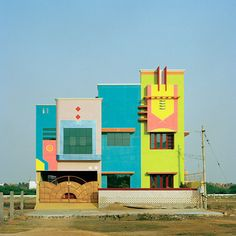 MEMPHIS IN INDIA | VINCENT LEROUX — Patternity