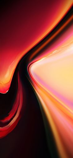 1125x2436 One Plus 7 Pro, abstract, gradients wallpaper