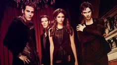 nothing is darker than being a vampire