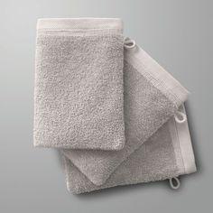 Gants de toilette Sweety (lot de 3) AM.PM
