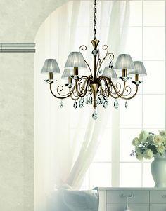 Bordeaux, Chandelier, Ceiling Lights, Lighting, Home Decor, Candelabra, Trendy Tree, Decoration Home, Room Decor