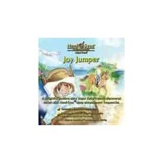 "Hemi-Sync Joy Jumper CD (binaural beat brainwave technology)    Price: $14.95        Children who have difficulty falling asleep at night will be thrilled to hear this delightful bedtime story about Kathy's newly discovered secret, ""joy jumping."" Track 1 features Kathy's fanciful bedtime story narrated by Morgan Mackenzie-Perkins along with Hemi-Sync® to guide your child into a deep and restful slee...  http://www.amazon.com/dp/B002XWVP2K/?tag=pintr105-20"