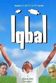 Iqbal (2005) Poster