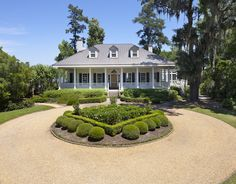 BEAUTIFUL LOW COUNTRY HOME