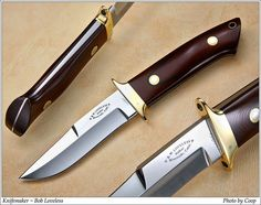 Loveless Knives