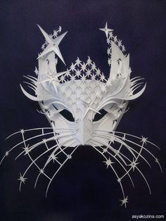 mask essay