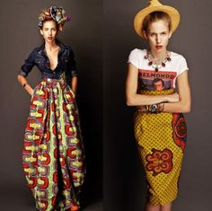 African wax cocktail dress - Google Search