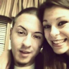 Love this picture of us (: late 2012