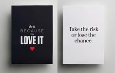 40 Awesome Motivational & Inspiring Quotes on Posters.