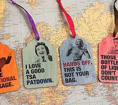8170b55ec572 67 Best Luggage tags images in 2019