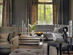 Kara Mann Lake Shore EstatE Highland Park  | Luxury homes, interior design inspiration