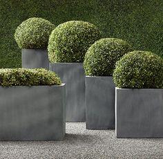 jardineras de zinc - Resultados de Yahoo España en la búsqueda de imágenes