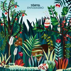 TÓRTEL, Album 'Entusiasmo'. 2012. Entrevista a Jorge en: http://issuu.com/gamanmagazine/docs/gamanmagazine02__1_/11?e=0