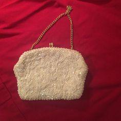 Clutch purse Beaded clutch Bags Clutches & Wristlets