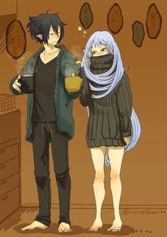Tamaki amajiki & nejire hadou matching ♡ my hero academia, b Boku No Hero Academia, My Hero Academia Memes, Hero Academia Characters, My Hero Academia Manga, Tamaki, Manga Anime, Big Three, Cute Anime Couples, Anime Ships