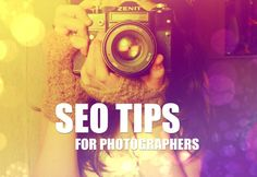 SEO tips for photographers search optimization Photography Website, Photography Tips, Photography Tutorials, Look At This Photograph, Search Optimization, Best Seo Services, Seo Company, Seo Tips, Free Website