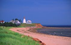 FYA Travel Agency: Prince Edward Island